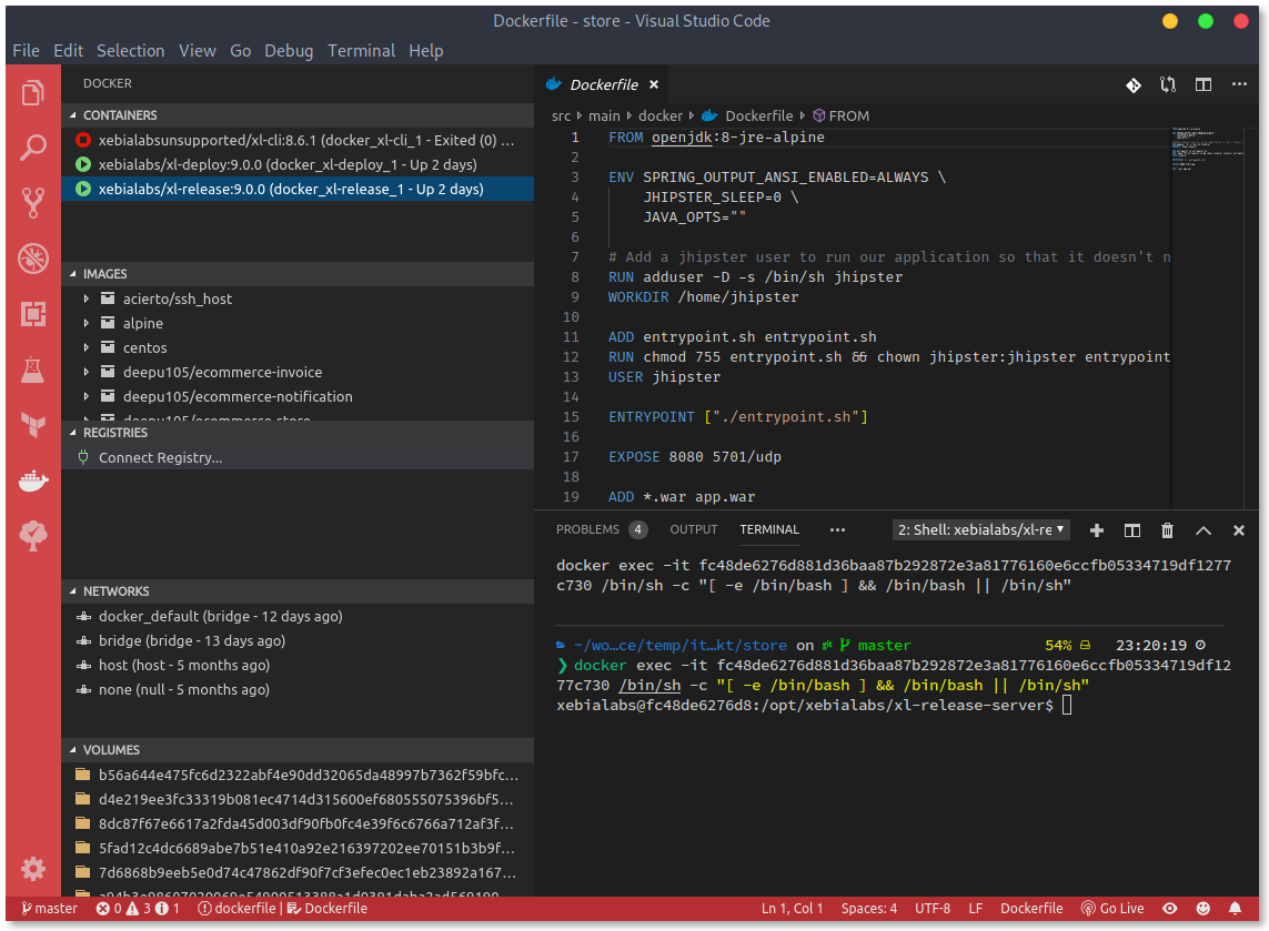 My VS Code setup - Making the most out of VS Code | Technorage