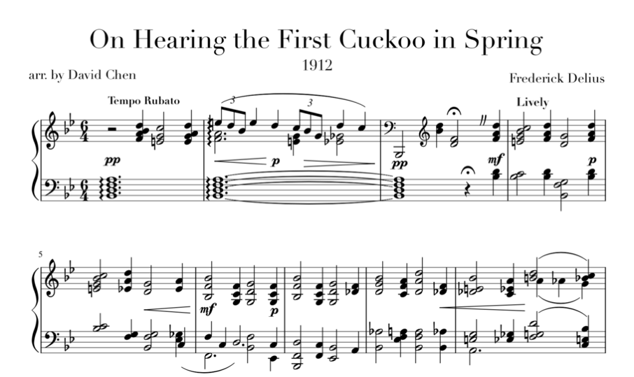 Bach to the Future (or, Humanising Music With Neural Nets