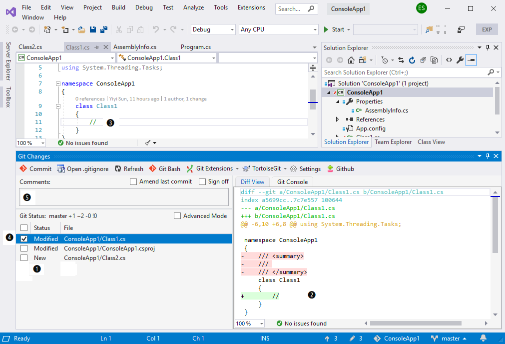 Git Tools 2019 - Visual Studio Marketplace