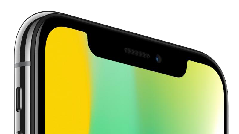 Handling the Notch on iPhone X, XS, XR, XS Max and Google