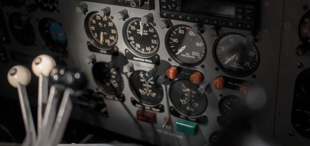 Dashboard Panel