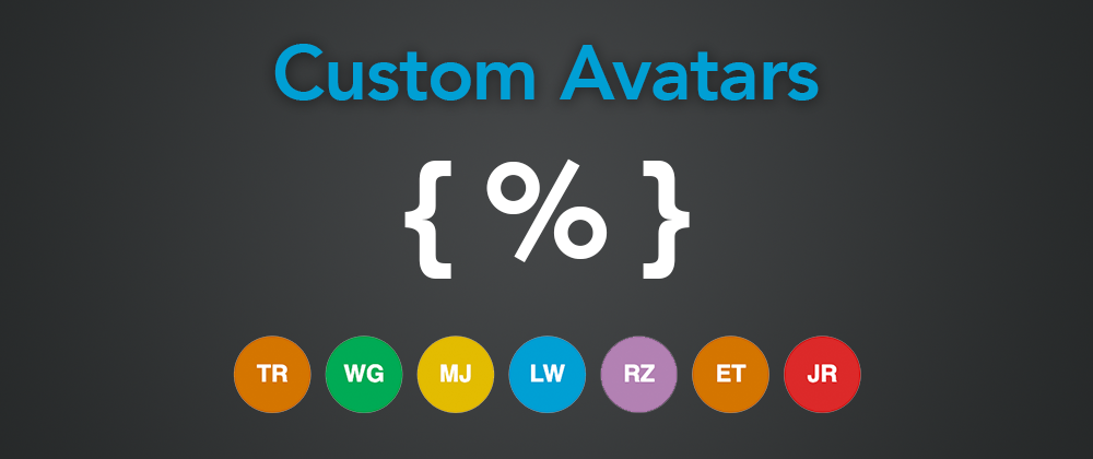 Creating Avatars With Colors Using The Modulus