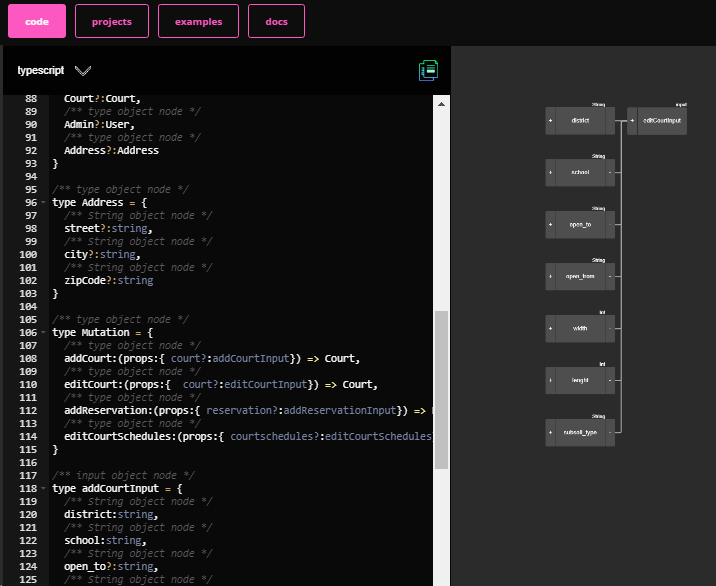 Managing Projects with GraphQL Editor 2n it sp  z o o