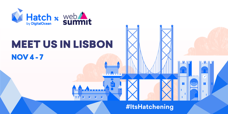 DO Hatch Team in Lisbon