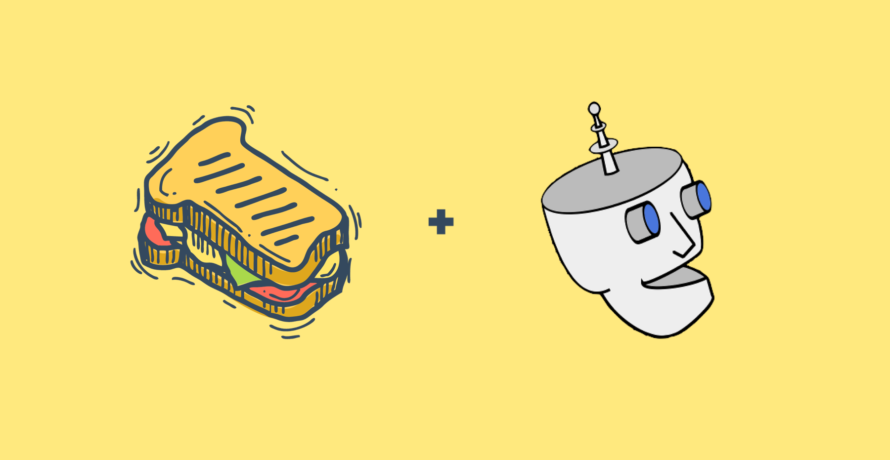 Bocadillo + ChatterBot = Awesome tutorial material.