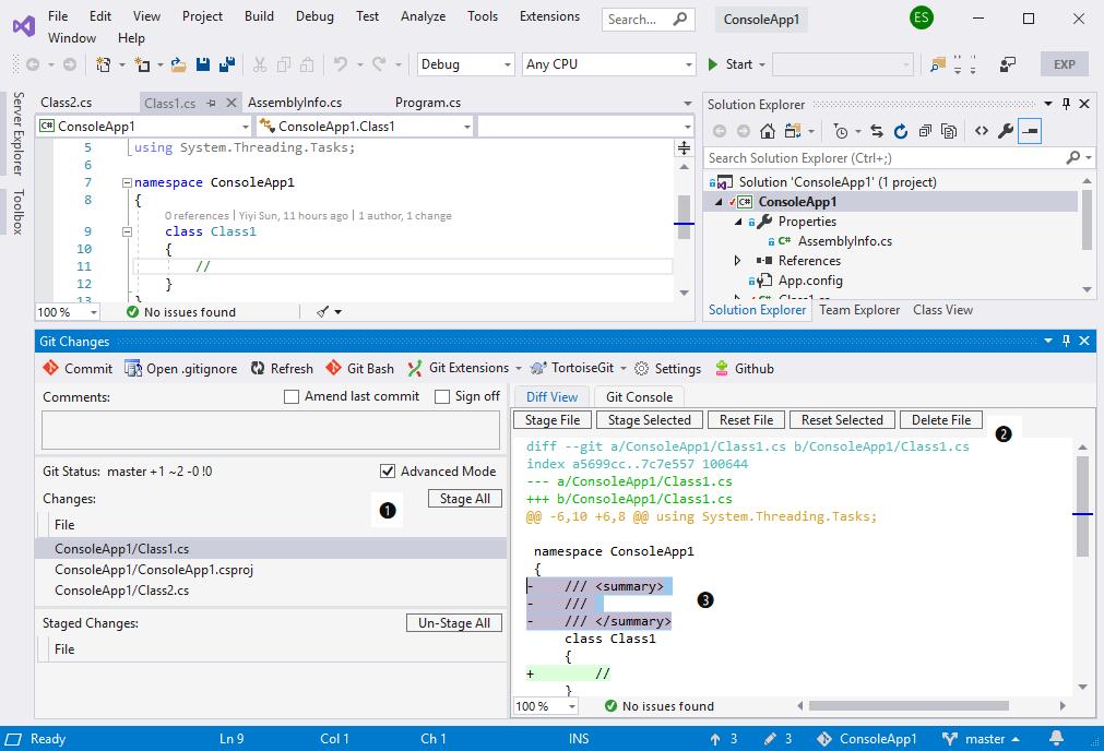 Git Tools 2019 - Visual Studio Marketplace